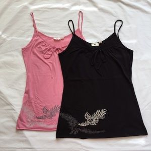 Express Camisoles
